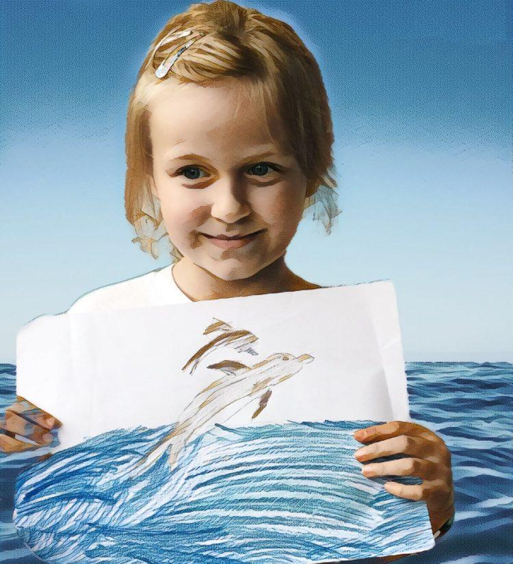 Projekt Biały Delfin